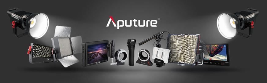 Aputure rasvjeta