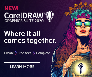 CorelDraw 2020