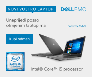 Dell Vostro 3568 M