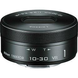 1 NIKKOR VR 10-30mm f/3.5-5.6 PD-ZOOM Black