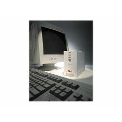 APC BackUPS CS 500VA USB/SER USV, BK500EI