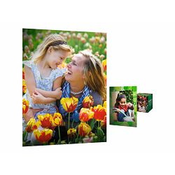 HP Everyday Glossy Photo Paper A4 100 BL, Q2510A