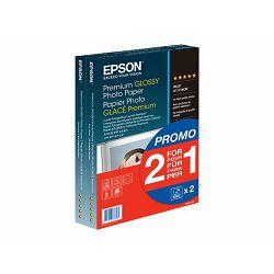 Epson Premium Glossy S042167-hartie foto, C13S042167