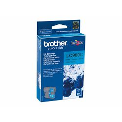 BROTHER LC-980 ink cartridge cyan