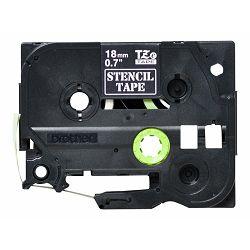 BROTHER STE141 18mm stenciltape