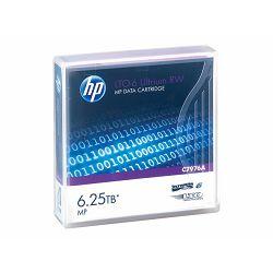 HPE LTO-6 Ultr 6.25TB MP RW Data Cartr, C7976A