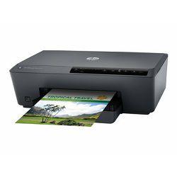 HP Officejet Pro 6230 ePrinter - Printer - colour - Duplex - ink-jet - A4/Legal - 600 x 1200 dpi - up to 18 ppm (mono) / up to 10 ppm (colour) - capacity: 225 sheets - USB 2.0, LAN, Wi-Fi(n), E3E03A