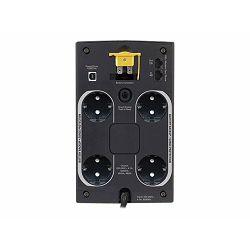 APC BACK-UPS 950VA 230V AVR Schuko, BX950U-GR