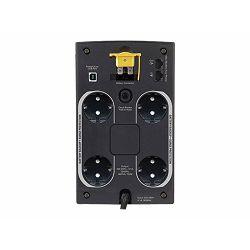 APC BACK-UPS 1400VA 230V AVR Schuko, BX1400U-GR