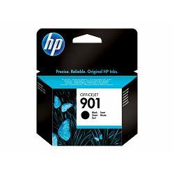 HP 901 ink black 4ml (ML), CC653AE