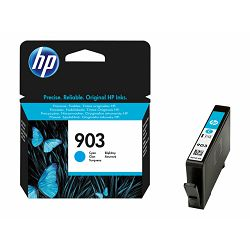 HP 903 Ink Cartridge Cyan, T6L87AE