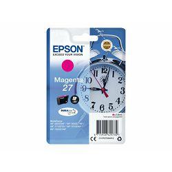 EPSON 27 ink cartridge magenta, C13T27034012
