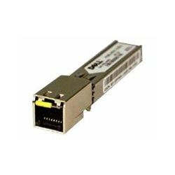 Dell Networking, Transceiver, SFP, 1000BASE-T