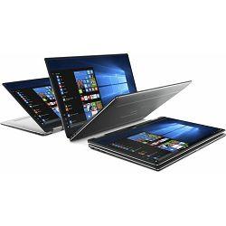 Dell XPS 13 - Intel i7-7Y75 3.6GHz / 13.3