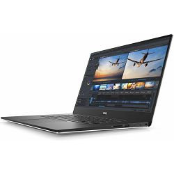 Dell Precision 5530 - Intel i7-8850H 4.6GHz / 15,6