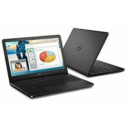 Dell Inspiron 3567 - Intel i3-7020U 2.3GHz / 15.6