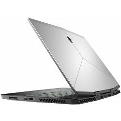 Dell Alienware M15 - Intel i7-8750H 4.1GHz / 16GB RAM / SSD 512GB / 1TB+SSHD 8GB / nVidia GTX1070-8GB / Windows 10 Pro