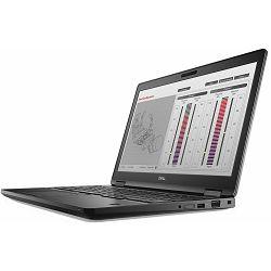 Dell Precision 3530 - Intel i5-8400H 4.2GHz / 15.6