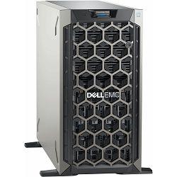 Dell PowerEdge T340 - Intel Xeon E-2124 / 8x3.5