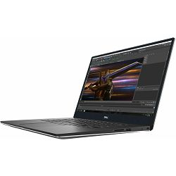 Dell Precision 5540 - Intel i7-9750H 4.5GHz / 15.6