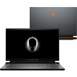 Dell Alienware m17 R2 - Intel i7-9750H 4.5GHz / 17.3