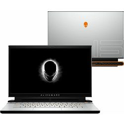 Dell Alienware m15 R2 - Intel i7-9750H 4.5GHz / 15.6