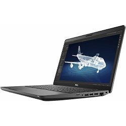 Dell Precision 3541 - Intel i7-9750H 4.5GHz / 15.6