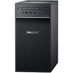 Dell PowerEdge T40 Intel Xeon E-2224G / 3x3.5