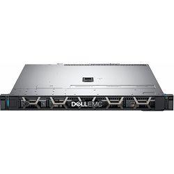 Dell PowerEdge R240 - Intel Xeon E-2224 / 4x3.5