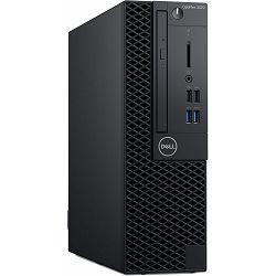 Dell OptiPlex 3070 SFF - Intel i5-9500 4.4GHz / 8GB RAM / SSD 256GB / Intel UHD 630 / Windows 10 Pro