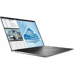 Dell Precision 5550 - Intel i7-10850H 5.1GHz / 15.6