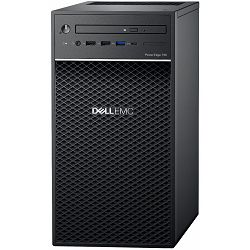 Dell PowerEdge T40 - Intel Xeon E-2224G 4.7GHz / 3x3.5