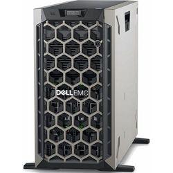 Dell PowerEdge T440 - Intel Xeon Silver 4208 / 16GB RAM / 600GB-10K / iDRAC9Ent / H730P / 2x495W