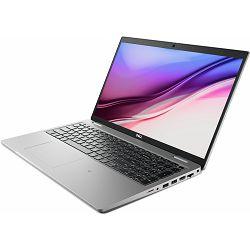 Dell Latitude 5521 - Intel i5-11500H 4.6GHz / 15.6