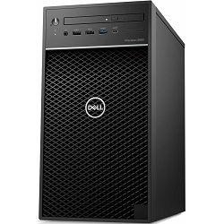 Dell Precision T3650 - Intel i7-11700 4.9GHz / 16GB RAM / M.2-PCIe SSD 512GB / AMD Radeon W5500-8GB / Windows 10 Pro