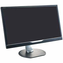 Monitor LED PHILIPS 288P6LJEB/00 (3840×2160 4K Ultra HD Pivot W-LED TFT, 1ms, 300cd/m2,speakers, D-Sub/DVI/HDMI/DP, USB3.0×2, black