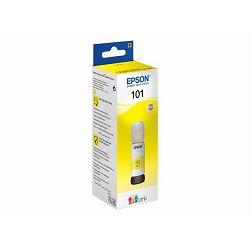EPSON EcoTank Yellow ink bottle, C13T03V44A
