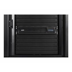 APC SmartConnect UPS SMT 3000 VA Rack, SMT3000RMI2UC
