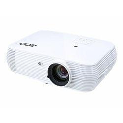 Acer P5530i - DLP projector - portable - 3D - 4000 ANSI lumens - Full HD (1920 x 1080) - 16:9 - 1080p - LAN, MR.JQN11.001