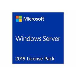 MS 1x Win Server DCAL 2019 5Clt (EN), R18-05829
