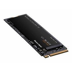 WD Black SSD SN750 Gaming NVMe 250GB, WDS250G3X0C