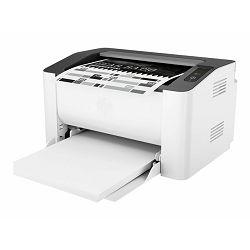 HP Laser 107a Mono Laser 20ppm, 4ZB77A