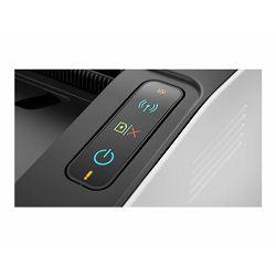 HP Laser 107w Printer A4 monochrome USB, 4ZB78A