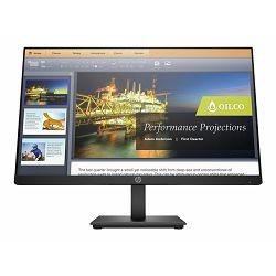 HP ProDisplay P224 21.5