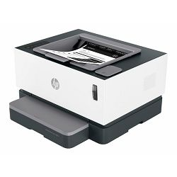 HP Neverstop Laser 1000w - B/W - laser - A4 - 600 x 600 dpi - up to 20 ppm - capacity: 150 sheets - USB 2.0, Wi-Fi(n), 4RY23A
