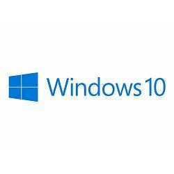 MS Windows 10 Pro FPP P2 32-bit/64-bit (EN), HAV-00060