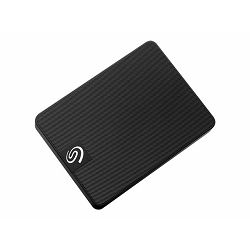 SEAGATE Expansion SSD 1TB fekete, STJD1000400
