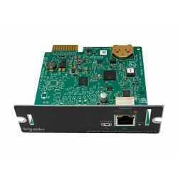 APC UPS NMC with Network Shutdown, AP9640