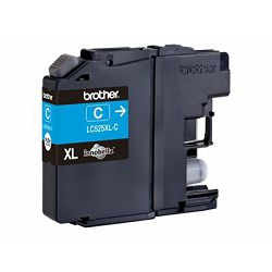 BROTHER LC525XLC Ink Brother LC525XLC cy