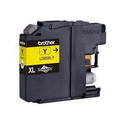 BROTHER LC525XLY Ink Yellow